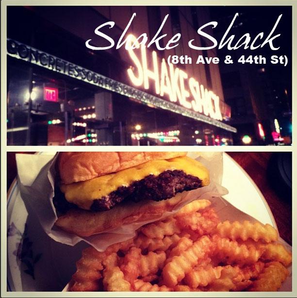 shakeshak