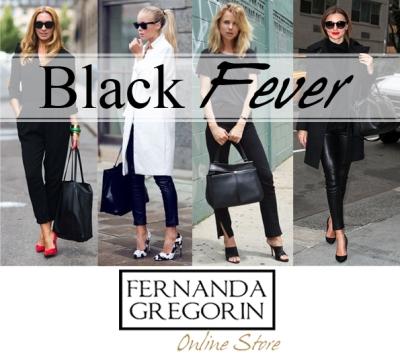 Topo Black Fever